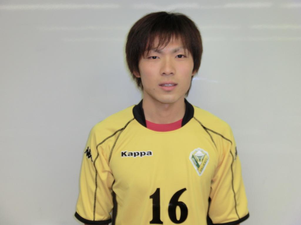 016  MF  蓬沢 健太  (新加入)